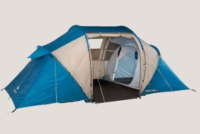 quechua wurfzelt 2 seconds easy 3 popup wurfzelt blau. Black Bedroom Furniture Sets. Home Design Ideas